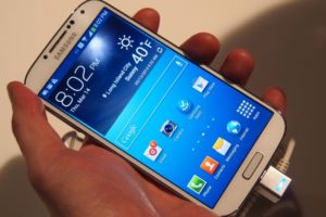 Consumer Reports Declares Galaxy S4 to be Best Phone in the World