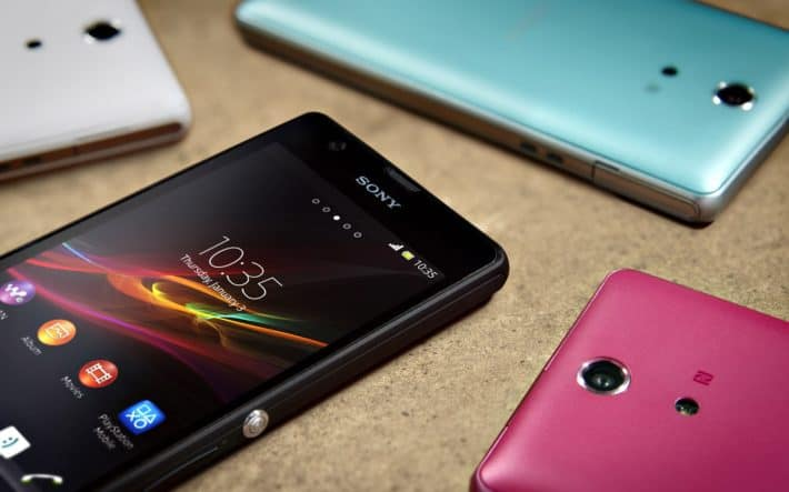 Sony Xperia Z Range Looks Set To Receive Android 5.0 Lollipop After Re-Addition Of Lollipop On Sony Support Pages