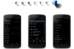 Custom ROM Spotlight: Purity for the Nexus 4