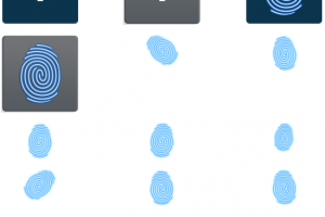 Samsung Reportedly Preparing Fingerprint Scanning Technology For Next Galaxy Devices