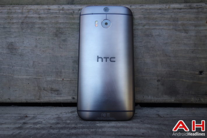 AT&T HTC One M8 To Receive Eye Experience And VoLTE Support In OTA Update Starting Next Week