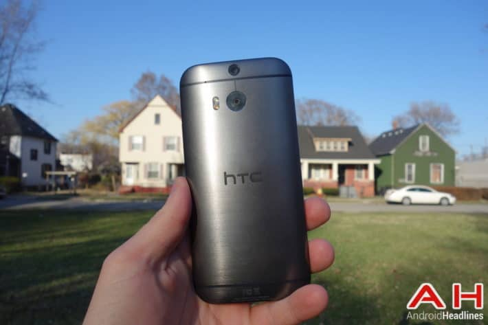 Android 5.0 Lollipop Update for HTC One (M8) Owners in Europe Rolling Out Now