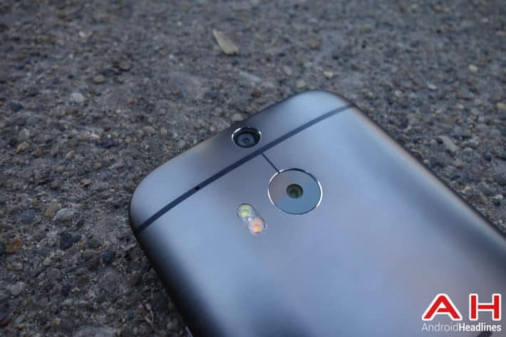 Kernel Source Code For Developer And Unlocked HTC One M8's Now Available