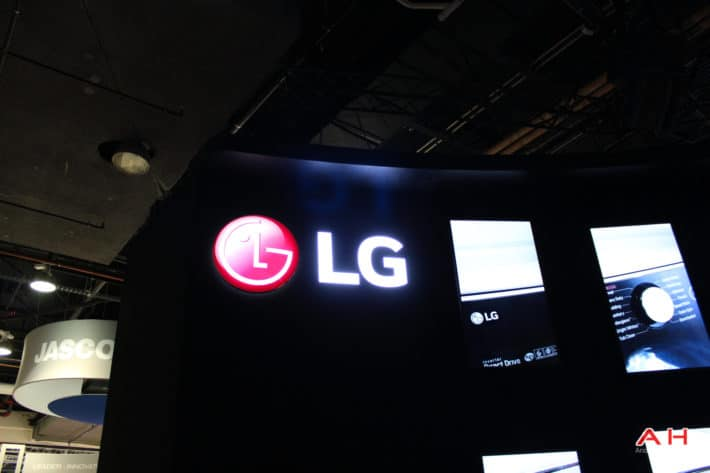 LG's Annual Profit Doubled In 2014, The Company Sold 59.1 Million Smartphones