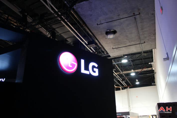 LG: The Upcoming LG G4 Will Be 'Radically' Different Than Its Predecessor