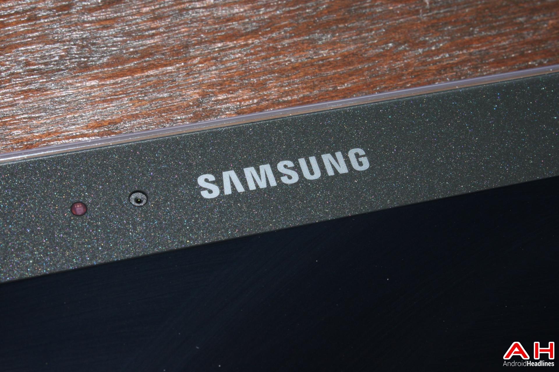 AH Samsung Logo Galaxy 12.2 Tablet 2.0