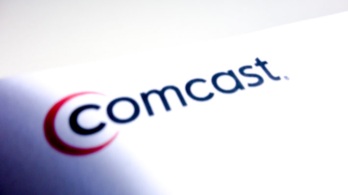 Tech Talk: Want To Write The FCC? Comcast Can Do It for You If You Are A Politician
