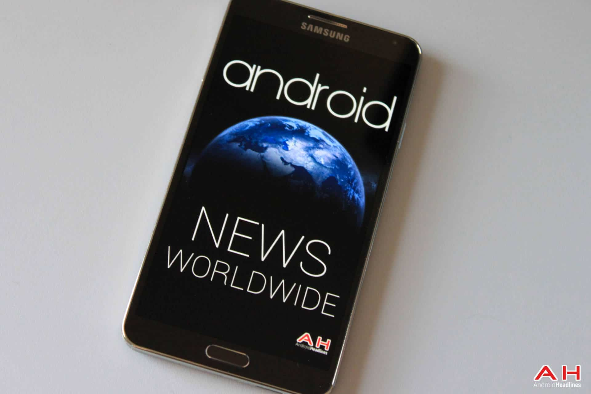 AH Android News worldwide weekly 1.3