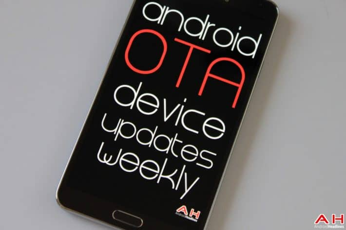 Android OTA: Device Updates & Firmware Weekly Report – January 30th Edition