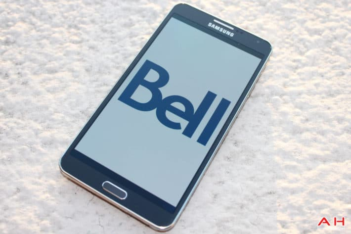 Bell's Travel Data Passes Now Offer More Value as Bell Increases Data Allowances