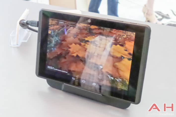 Google's Project Tango in Pictures, at Google I/O 2014