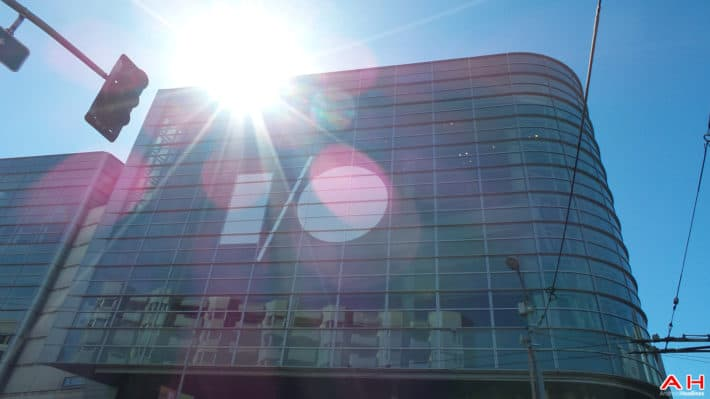 """Google I/O 2014 Day 1 Roundup: Android Wear, Android Auto, Google Fit, Android """"L"""""""