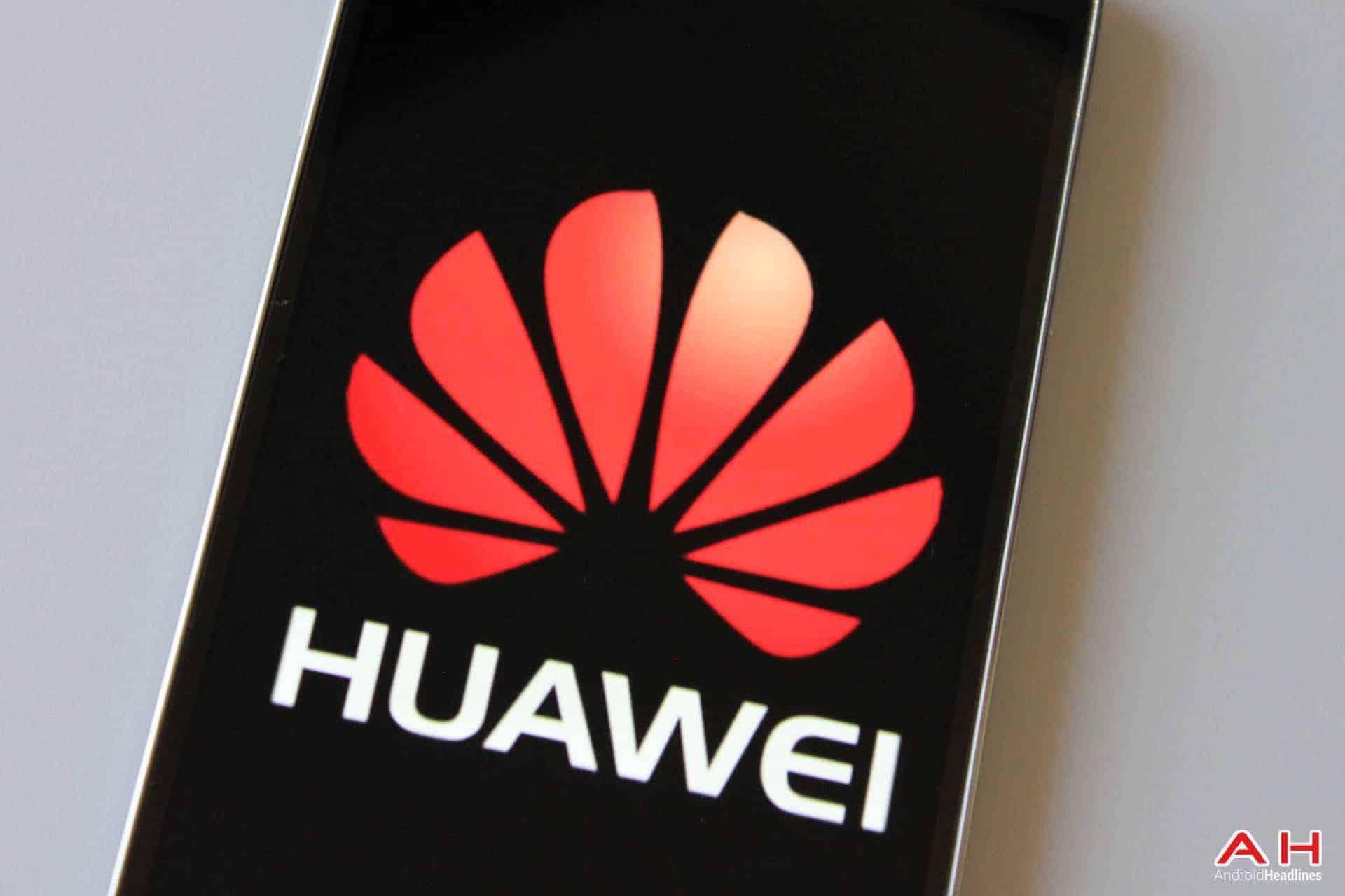 AH Huawei Logo 1.0