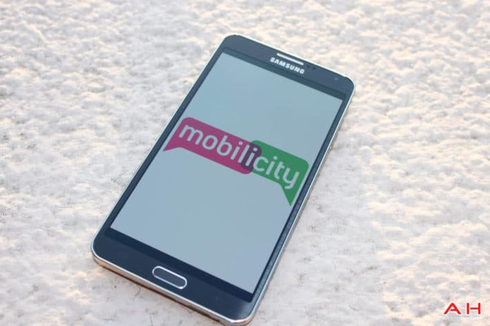 Mobilicity Enters in Debtor Agreement to Secure Funds for AWS-3 Spectrum Auction