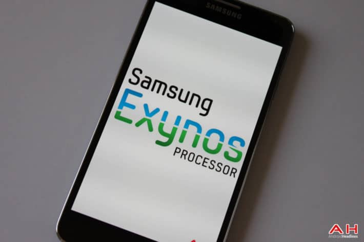 Samsung's Exynos 7420 Processor Gets Tested With Geekbench 3.0 With Excellent Results