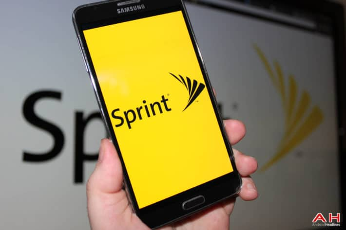 Sprint Introduces the 12Gb Family Share Plan for $90 per Month