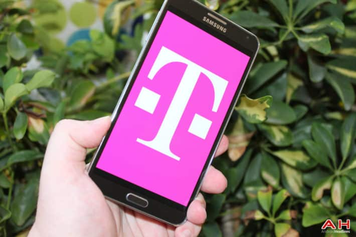 T-Mobile USA Are Back On The Menu: Deutsche Telekom Still Looking To Sell