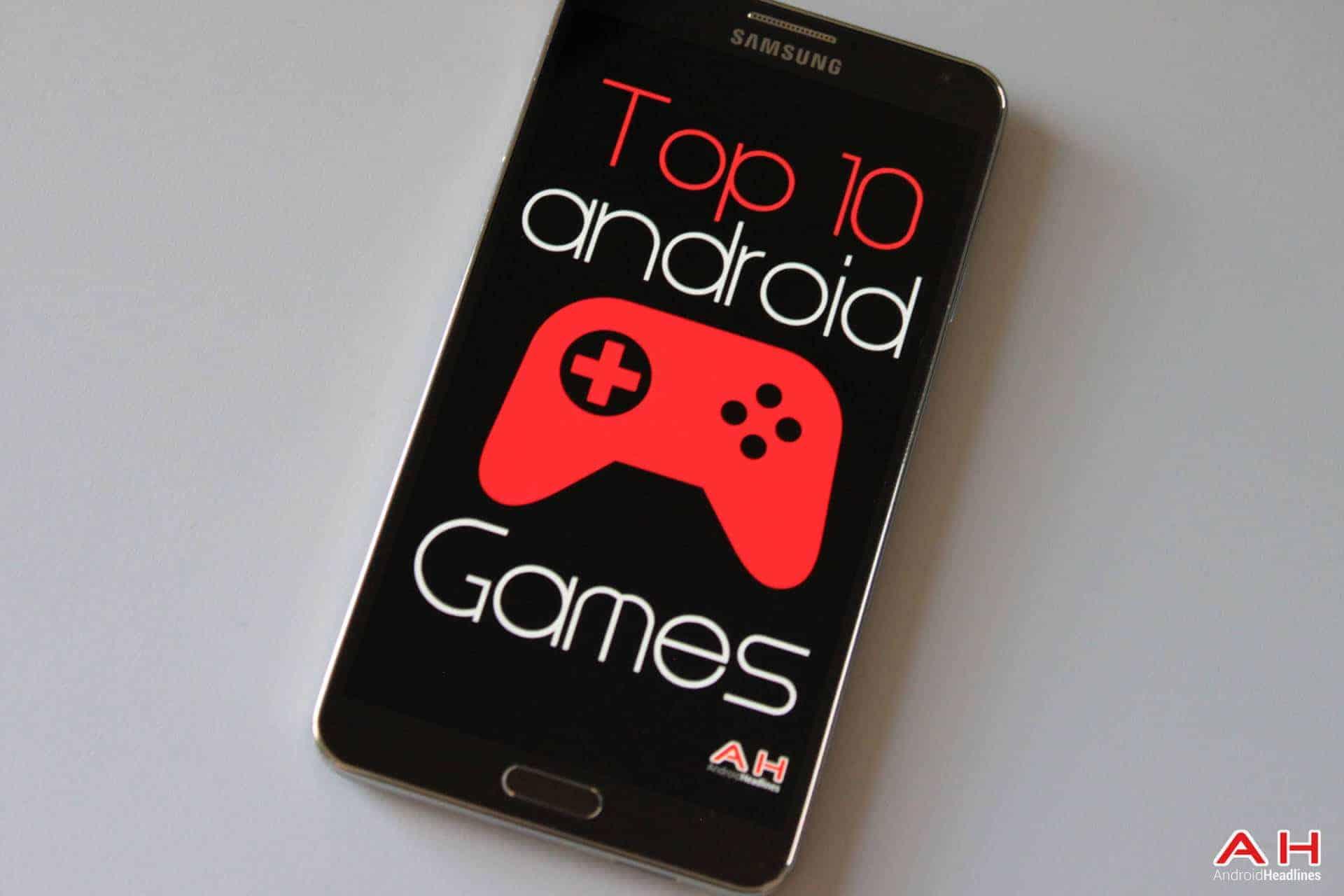 AH Top 10 Games  Monthly 3