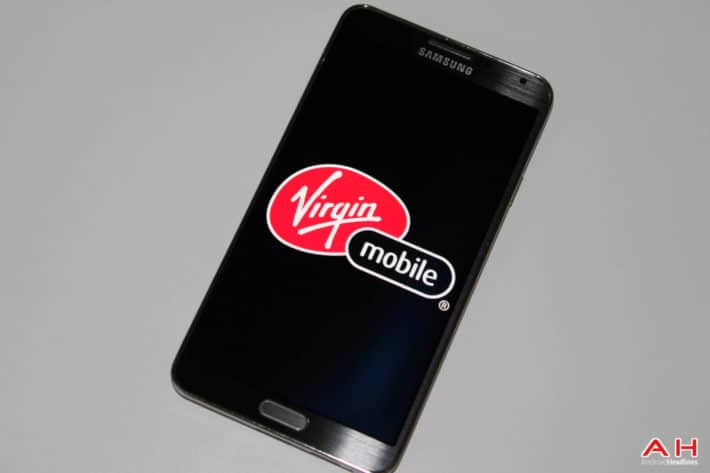 Virgin Mobile Intros Data Done Right Plans For Single And Multi-Line Data Sharing