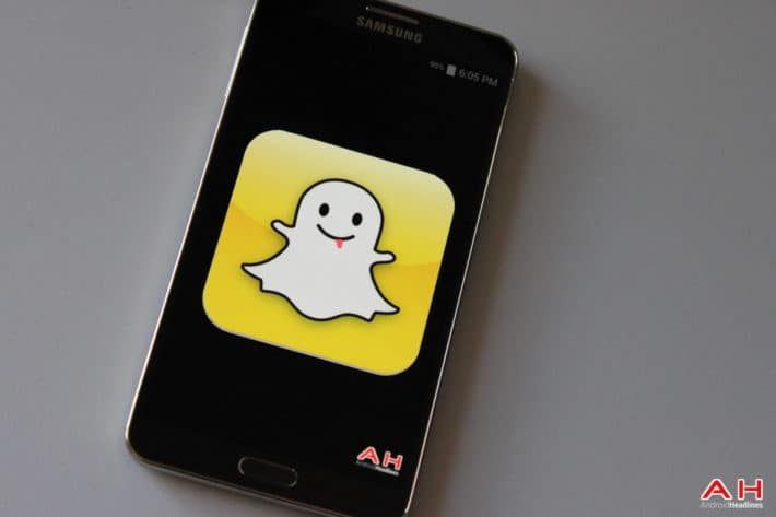 Snapchat Preparing Discovery Media Content Service For Imminent Launch