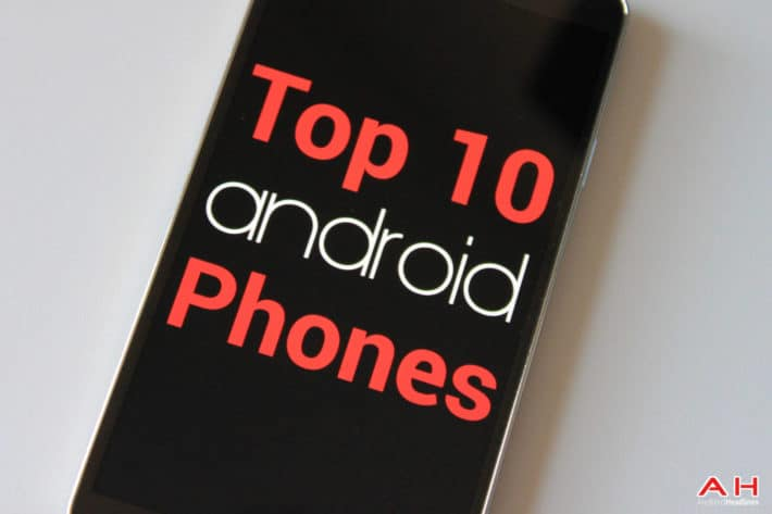 Top 10 Best Android Smartphones Buyers Guide: February 2015 Edition