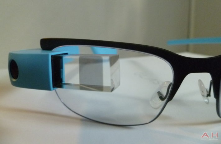 Google Glass Could Be Looking At More Of An Enterprise Approach For Future Growth