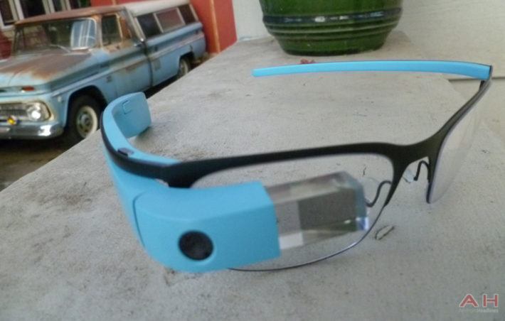 Google Glass Will Take A Trip To The International Space Station Next Week