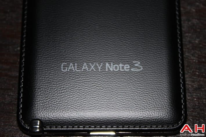 Install the Leaked Android Lollipop Firmware Onto the Samsung SM-N9005 Galaxy Note III
