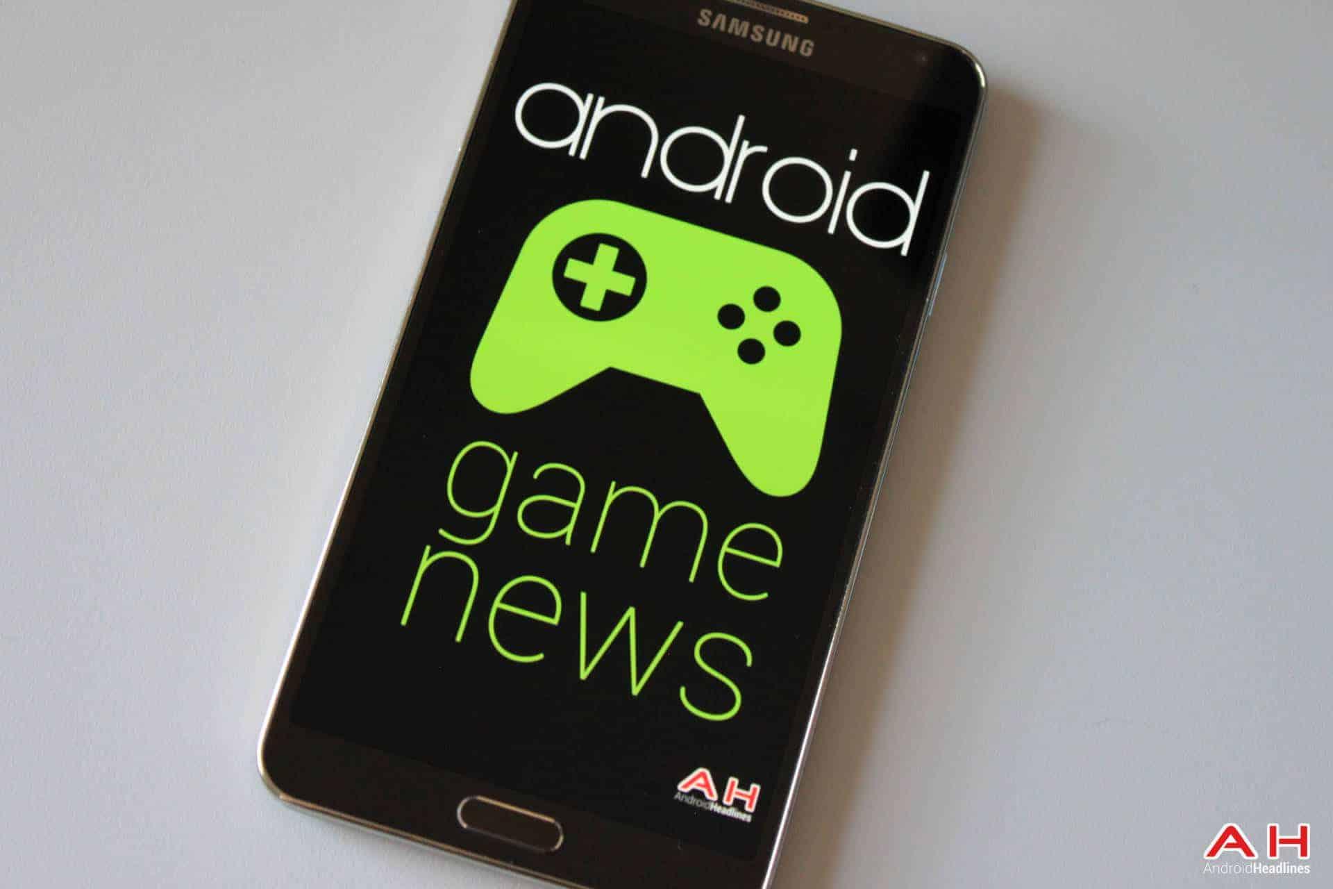 AH Game News Weekly