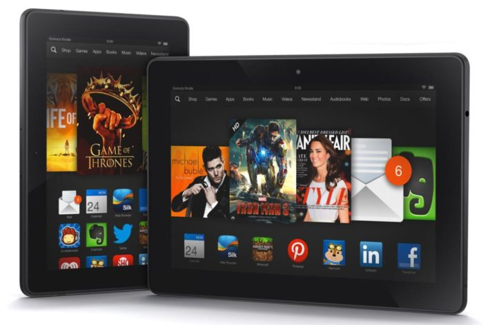Amazon Fire HDX 8.9-Inch Unlocked Bootloader Now Possible
