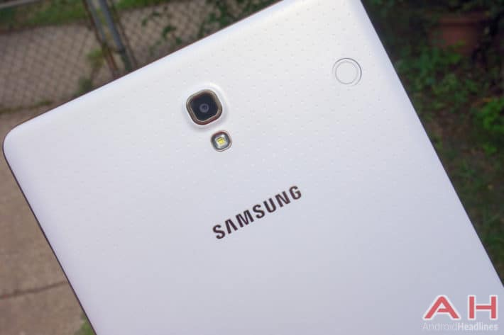 Alleged Samsung Galaxy Tab S2 Specs Revealed Before Launch Via Benchmark Leak