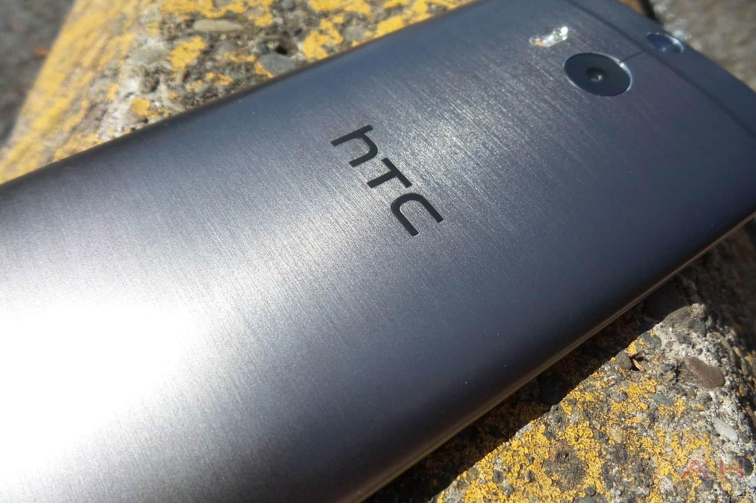 AH HTC M8