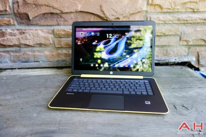 Featured Review: HP Slatebook 14