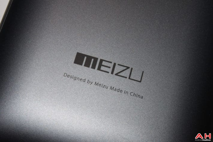 Meizu Teasing Connections With AKG, Opera Browser And Chat App Pei Wo Ahead Of This Week's Event