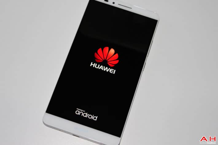 Huawei Claim Xiaomi Aren't Their Competition But Samsung Is