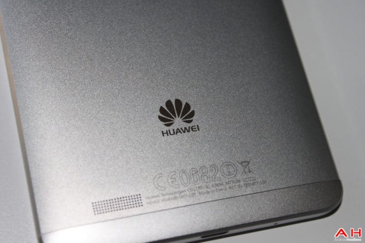 Huawei to Announce New Tablets and Wearables During MWC 2015 including Android Wear Watch