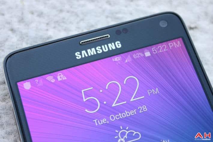 Report: Galaxy S6 To Sport Samsung's Very Own 20MP OIS Camera Sensor