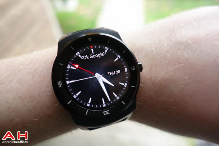 AH Primetime: Smartwatch Competition Is A Good Thing