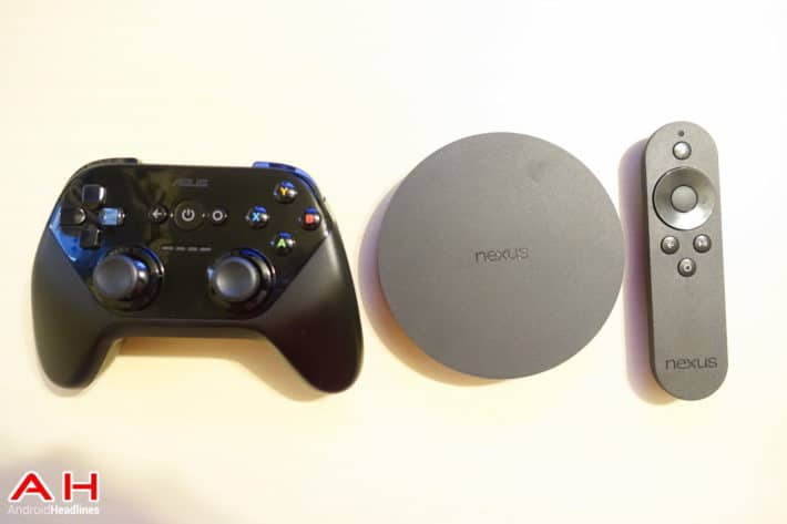 Google Nexus Player Now Available at Best Buy and Newegg
