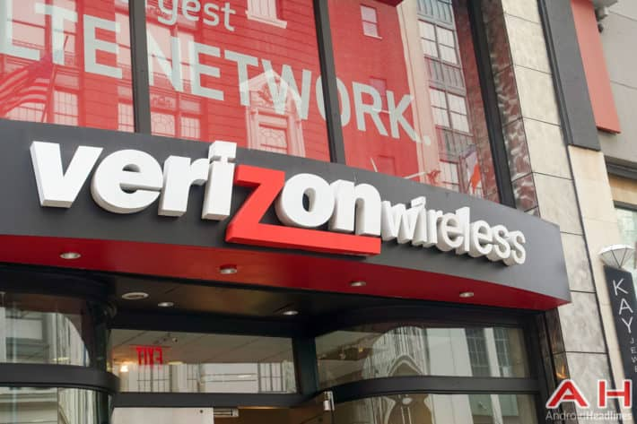 Verizon Wireless Distance Themselves From Price War And Rollover Plans