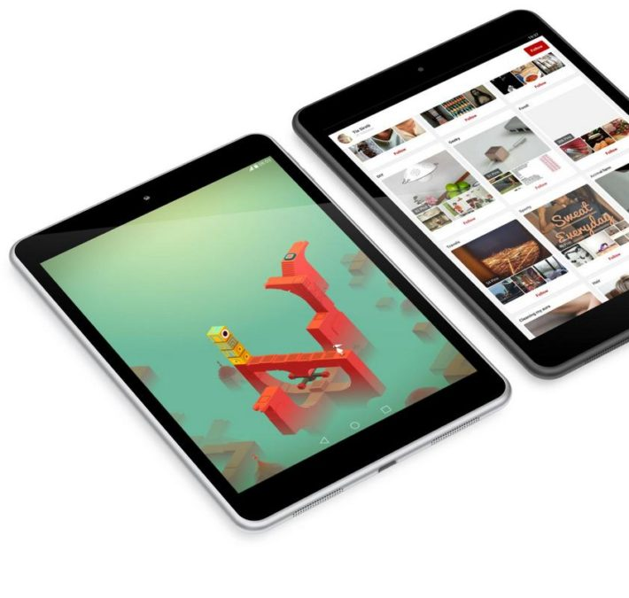 Nokia's Android-Powered N1 Tablet Launches In China For $1,599 Yuan ($257)
