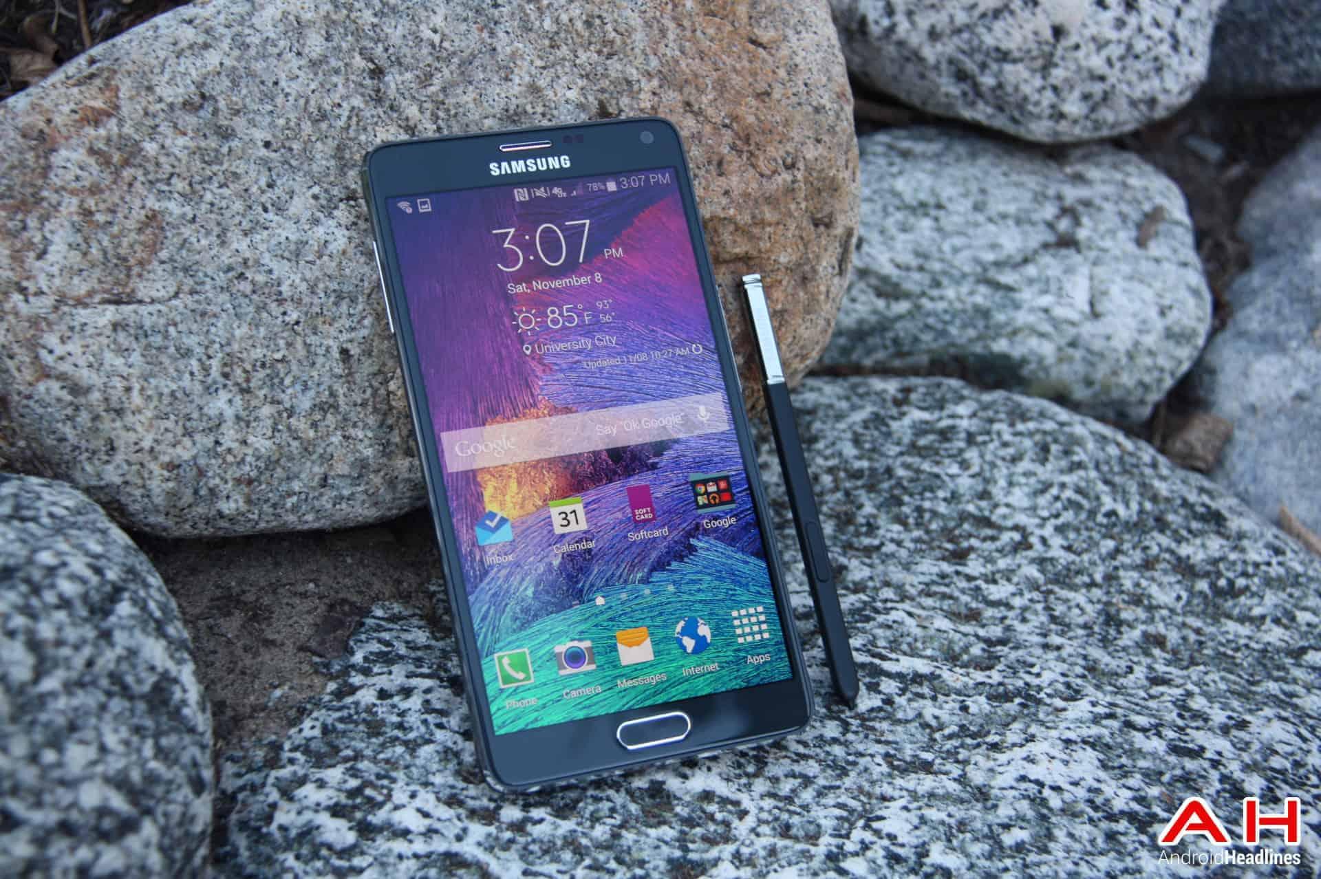 AH Samsung Galaxy Note 4 -30