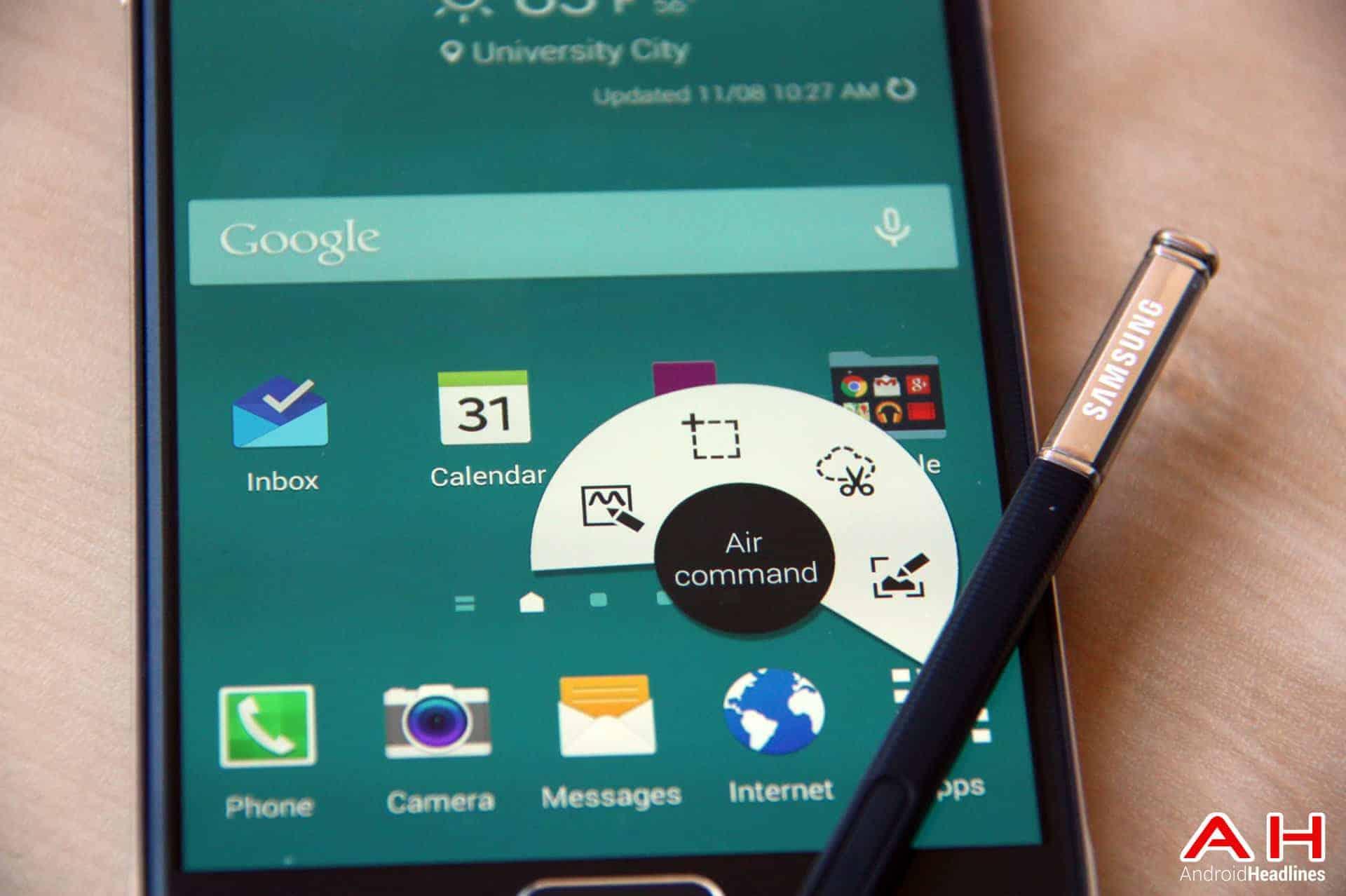 AH Samsung Galaxy Note 4 ah-3
