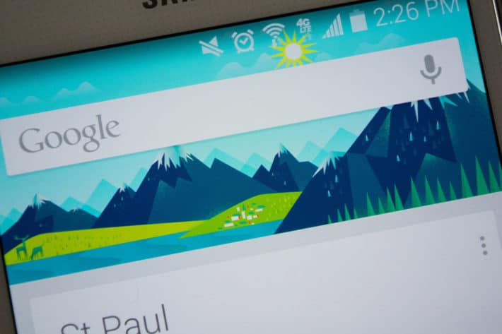 Google Now Integrates With 40 New Third-Party Apps Including Pandora, Ebay, And Lyft