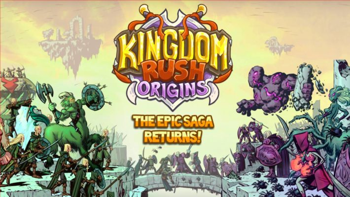 Android Game Of The Week: Kingdom Rush Origins