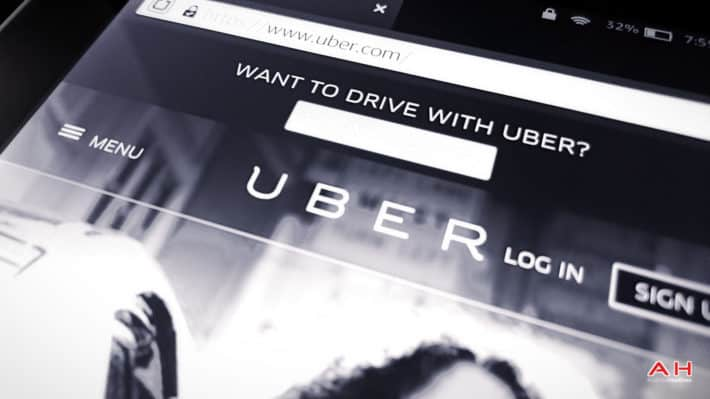 Uber's Policies On Data Security Are Found To Be Strong After External Review Of Privacy Measures