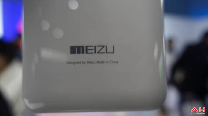 A Mysterious Meizu Device Certification Info Pops Up In China
