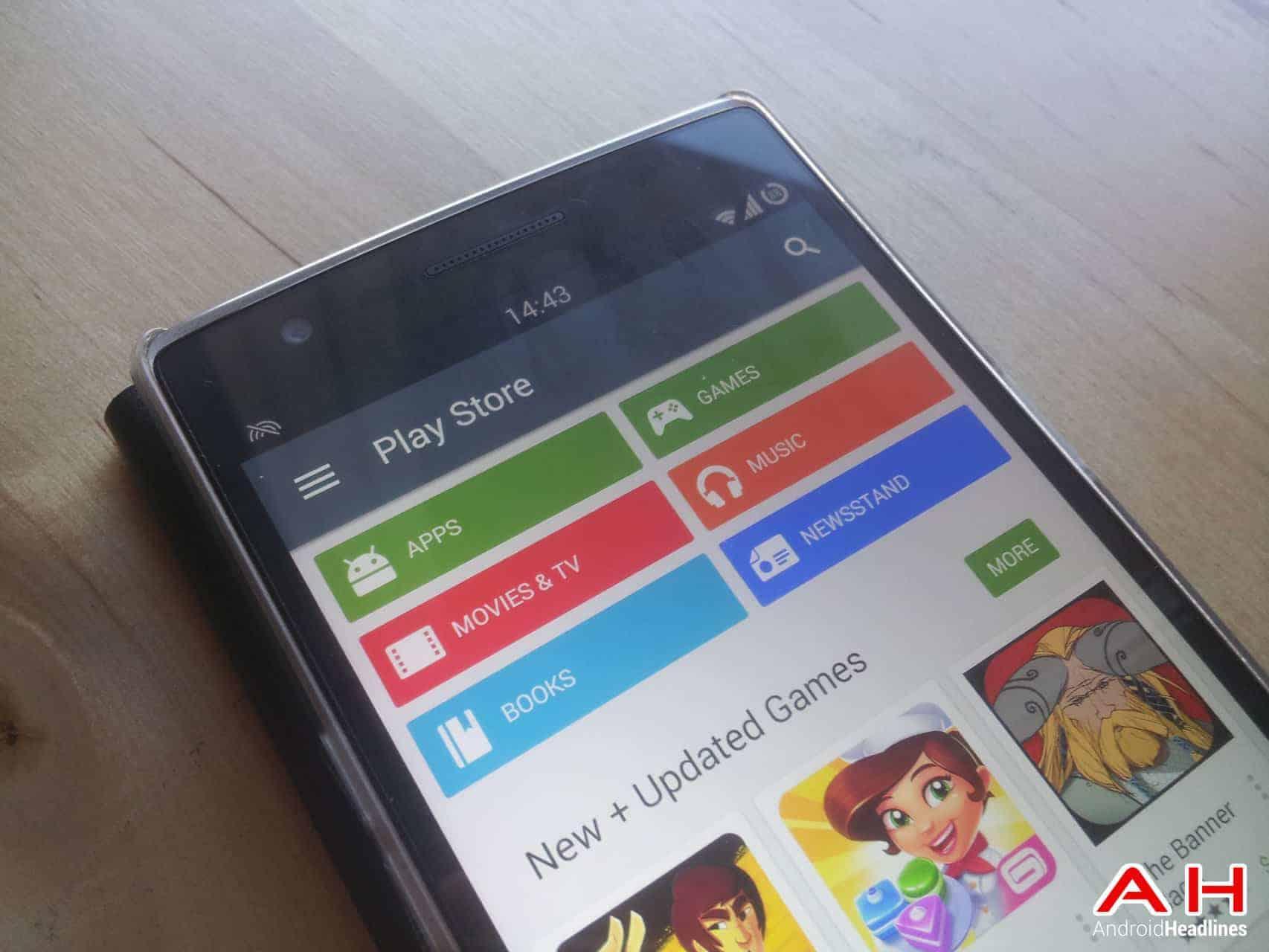 Play Store 5.1.1 AH-1