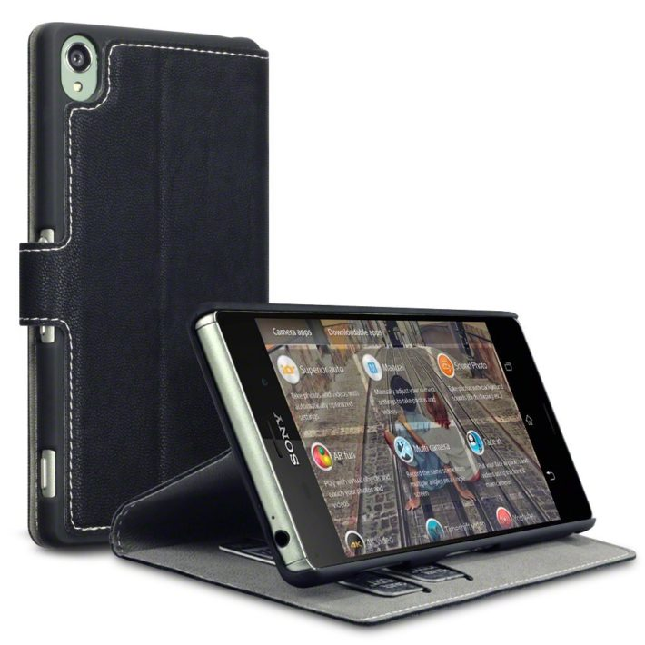 Case of the Day: Terrapin Premium Wallet Case for the Sony Xperia Z3