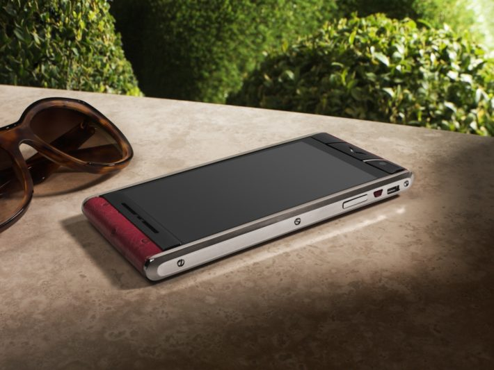 Luxury Smartphone sales from Lamborghini and others take off….Like a G6